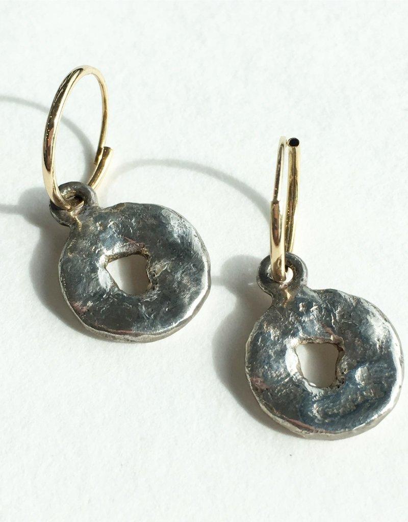 BREVARD Sterling Old Money Earrings
