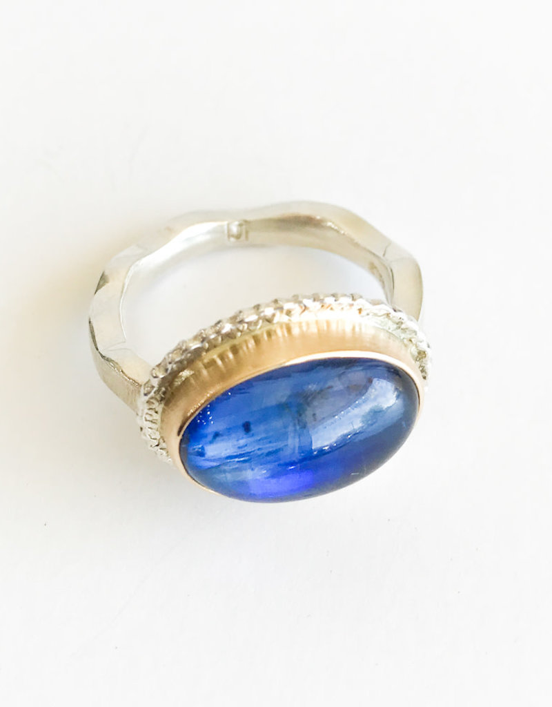JAMIE JOSEPH Kyanite Ring