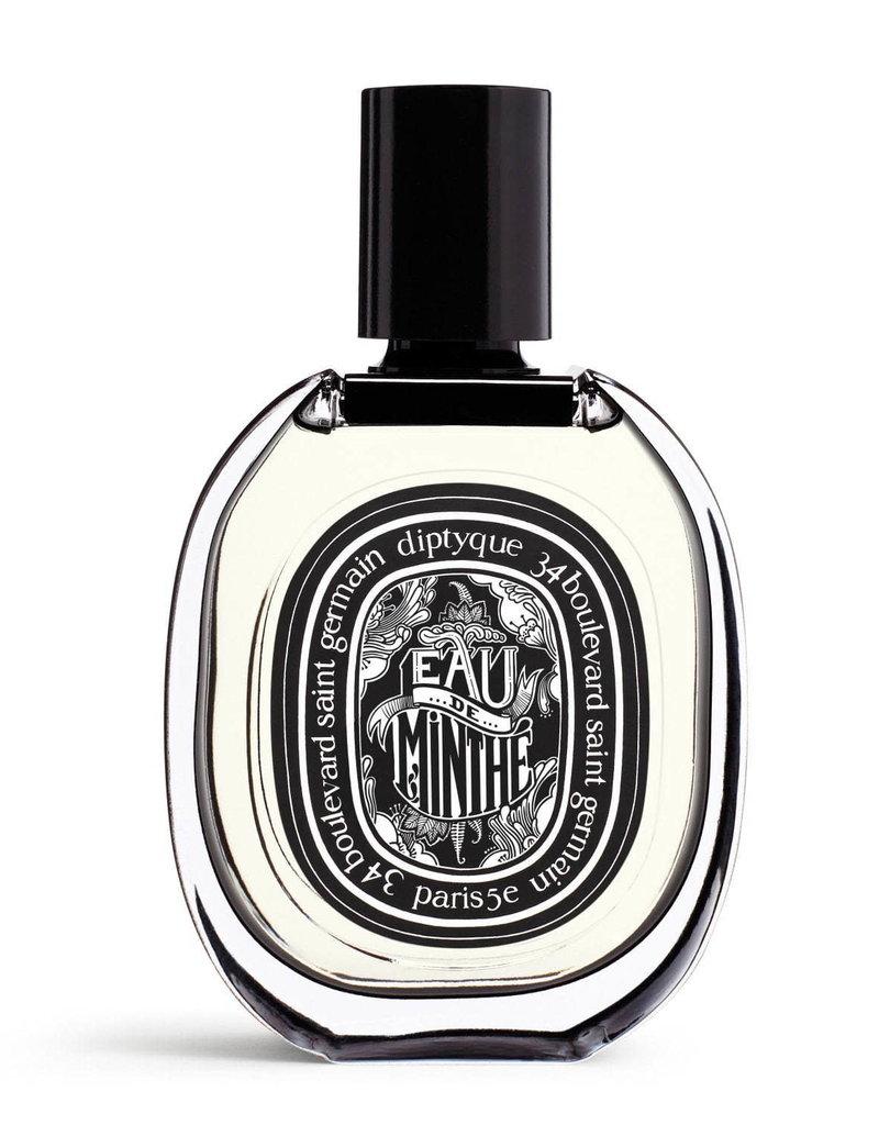 DIPTYQUE Eau de Minthe Eau de Parfum 75 ml