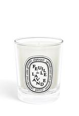 DIPTYQUE Feuille De Lavander Candle