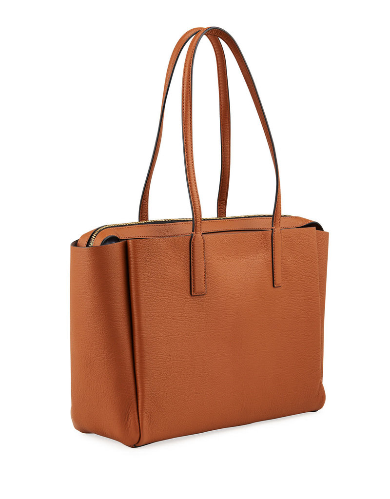 MARC JACOBS The Protege Tote - Brown