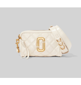 MARC JACOBS The Softshot 21 - Ivory