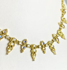 TEMPLE ST CLAIR Dynasty Necklace