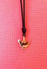 DODO Small Little Hen Charm