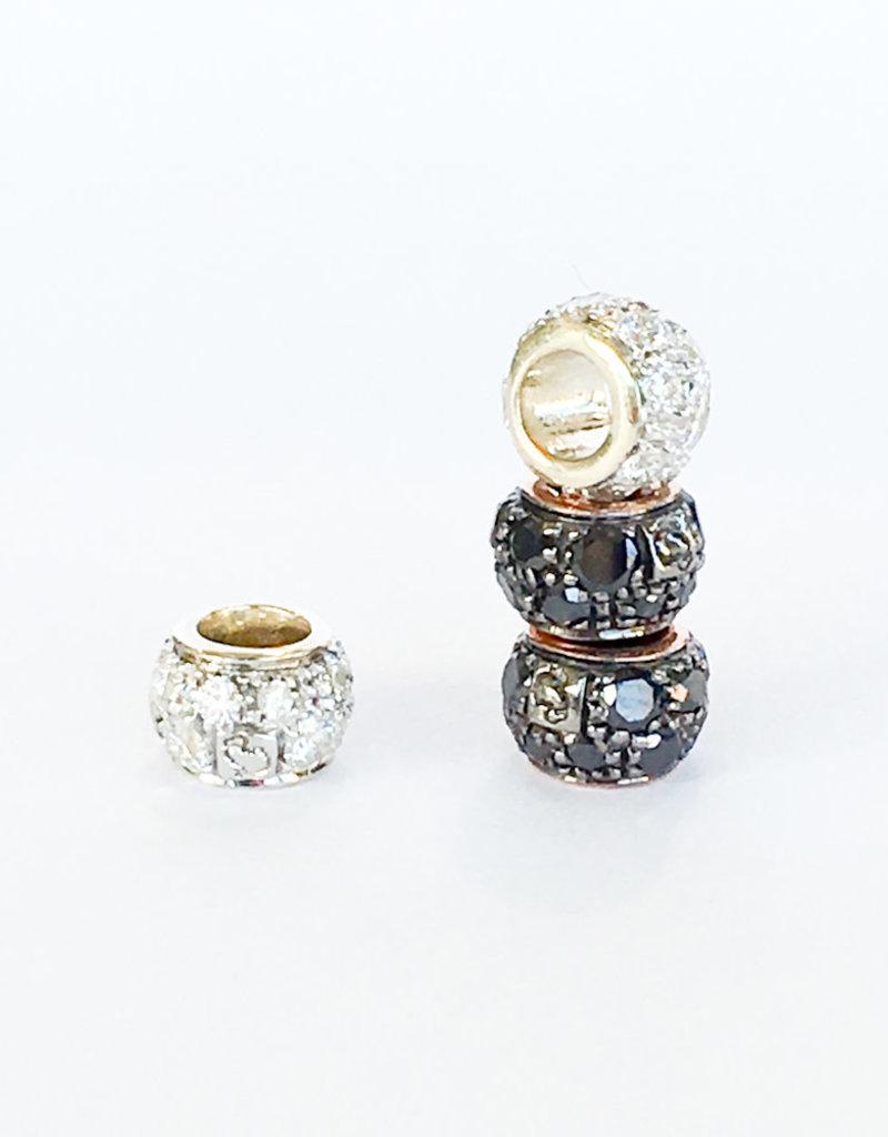 DODO Black Diamond Ringlet Component