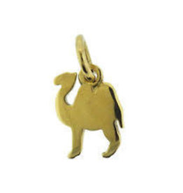 DODO Medium Camel Charm