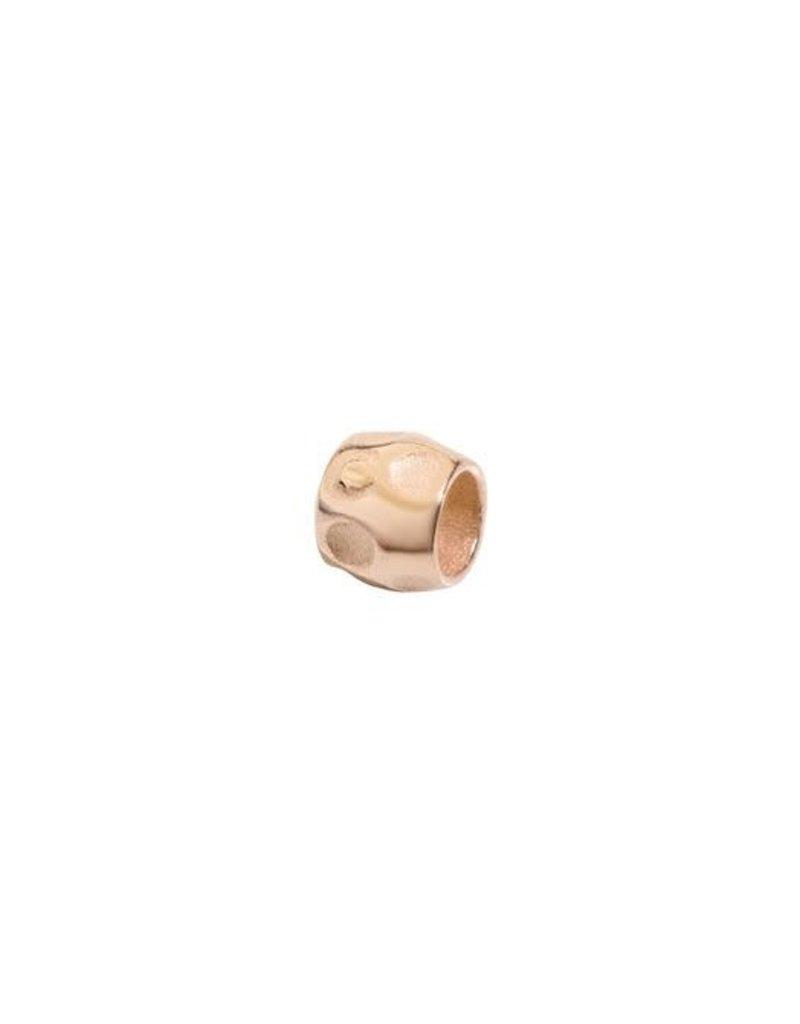 DODO Rose Gold Bead Component
