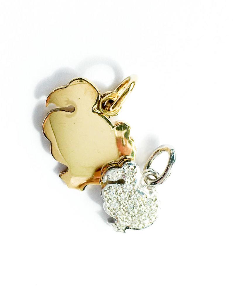 DODO Diamond Dodo Charm