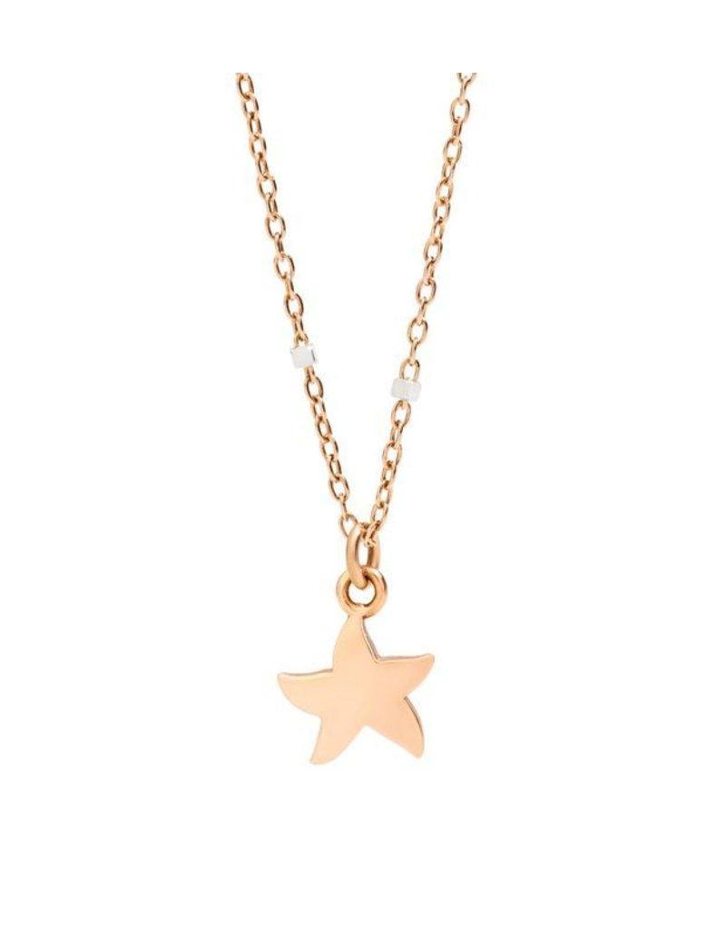 DODO Mini Starfish Necklace