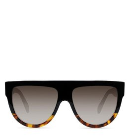 CELINE 40001 Shadow - Black/Brown Gradient Lens
