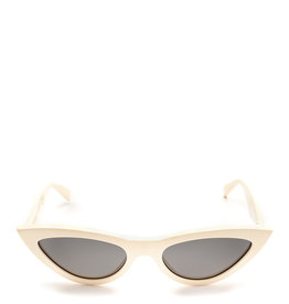 CELINE 40019 Cat Eye - Ivory