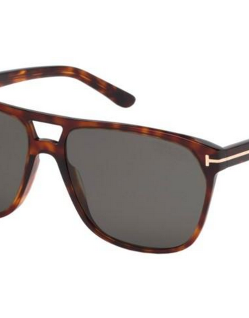 TOM FORD Shelton - Tortoise