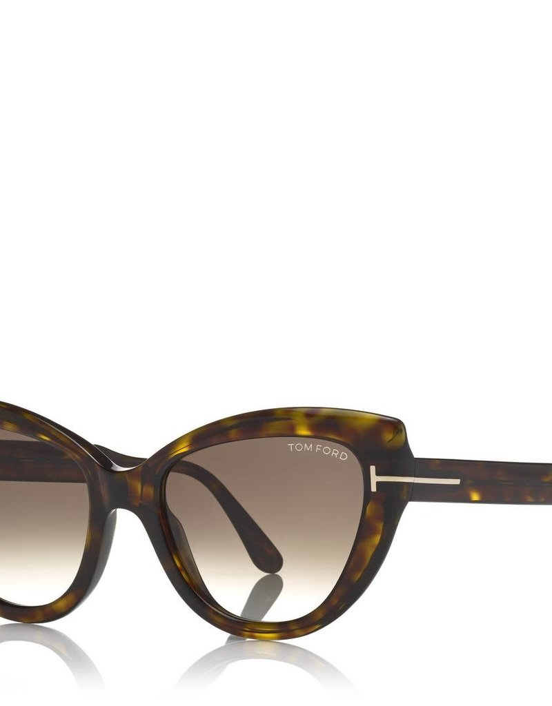 TOM FORD Anya - Dark Havana