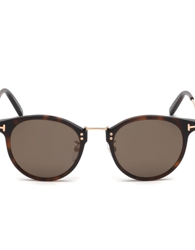 TOM FORD Jamieson - Brown