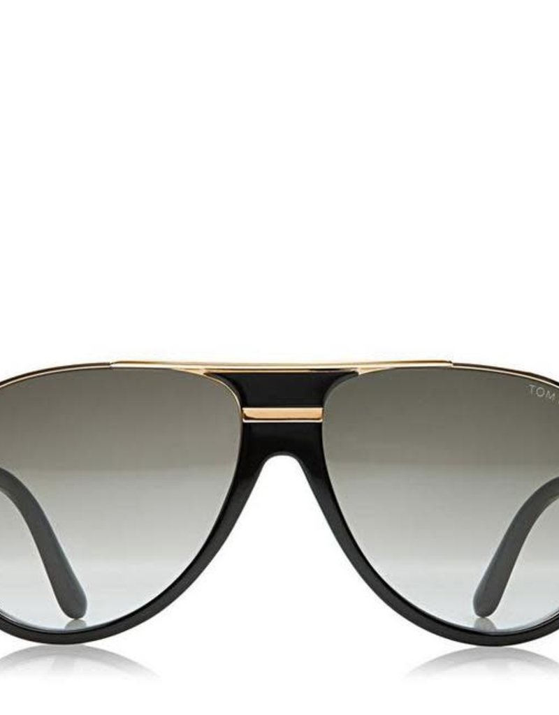 TOM FORD Dimitry - Shiny Black