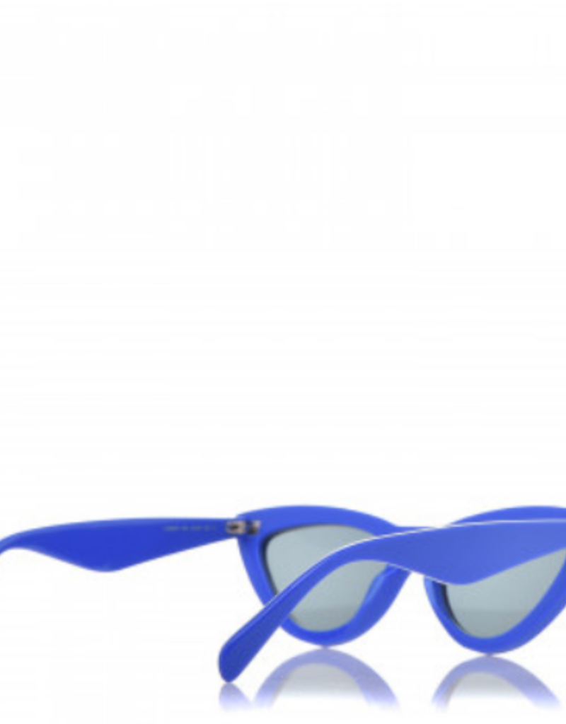 CELINE 40019 Cat Eye - Blue