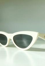CELINE 40019 Cat Eye - Ivory