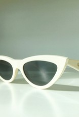 CELINE 40019I Cat Eye - Ivory