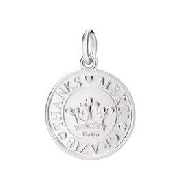 DODO DODO - Silver Coin (Thank You)