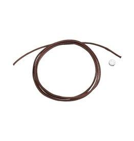 DODO DODO - Cord Brown Thin