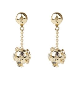 ALEXIS BITTAR Sputnik Chain Ear Jacket