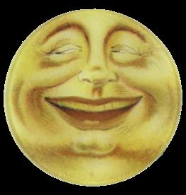 JOHN DERIAN Full Moon