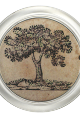 JOHN DERIAN Iconic - Tree Coaster