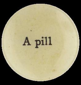 JOHN DERIAN A Pill