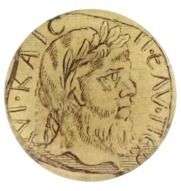 JOHN DERIAN Bearded Coin