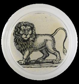 JOHN DERIAN Iconic - Lion