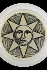 JOHN DERIAN Iconic - Sun Coaster