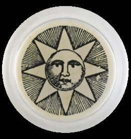 JOHN DERIAN Iconic - Sun