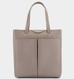 ANYA HINDMARCH Nevis Tote - Porcini Circus