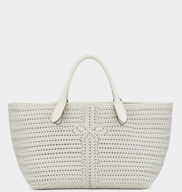 ANYA HINDMARCH Neeson Tote Large - Chalk