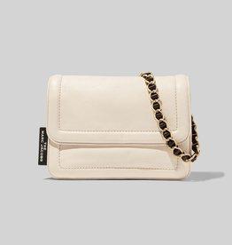MARC JACOBS The Cushion Bag - Ivory