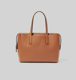 MARC JACOBS The Protege Mini Tote - Brown
