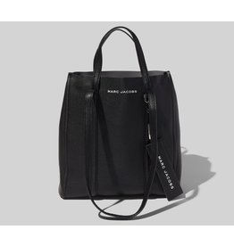 """MARC JACOBS The Tag Tote 27"""" - Black"""