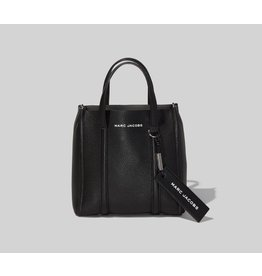 "MARC JACOBS Mini Tag Tote 21"" - Black"