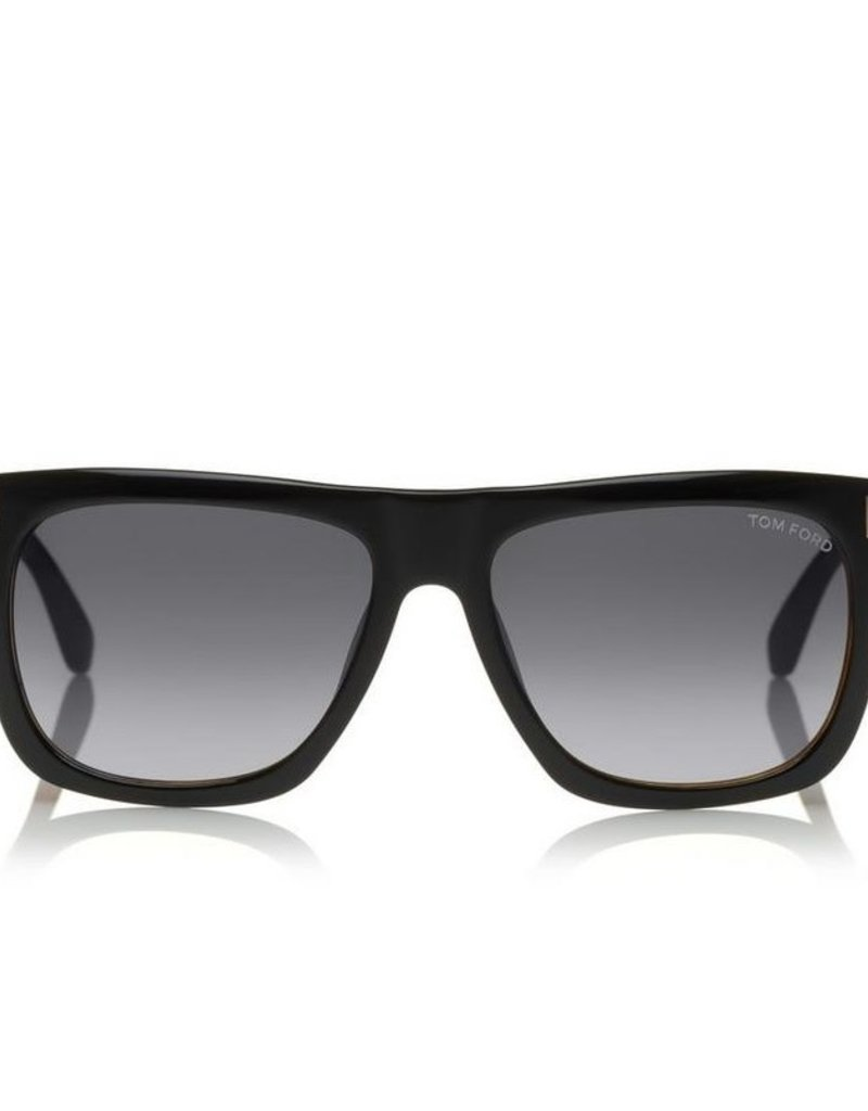 TOM FORD Morgan - Black/Tortoise