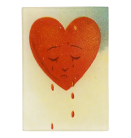 JOHN DERIAN Crying Heart