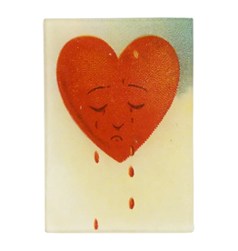 JOHN DERIAN Crying Heart