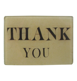 JOHN DERIAN Thank You