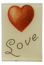JOHN DERIAN With Love Tray