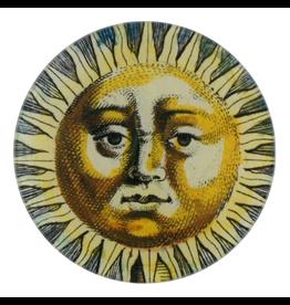 JOHN DERIAN Sun Fountain Face