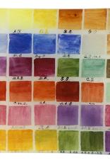 JOHN DERIAN 1920 Tile Sample Square Tray