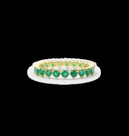 ILA Geren Emerald Ring