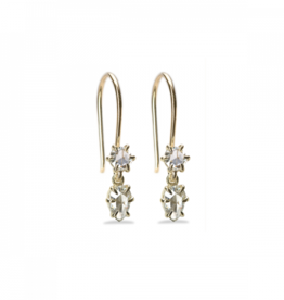 ILA Primary Diamond Earrings