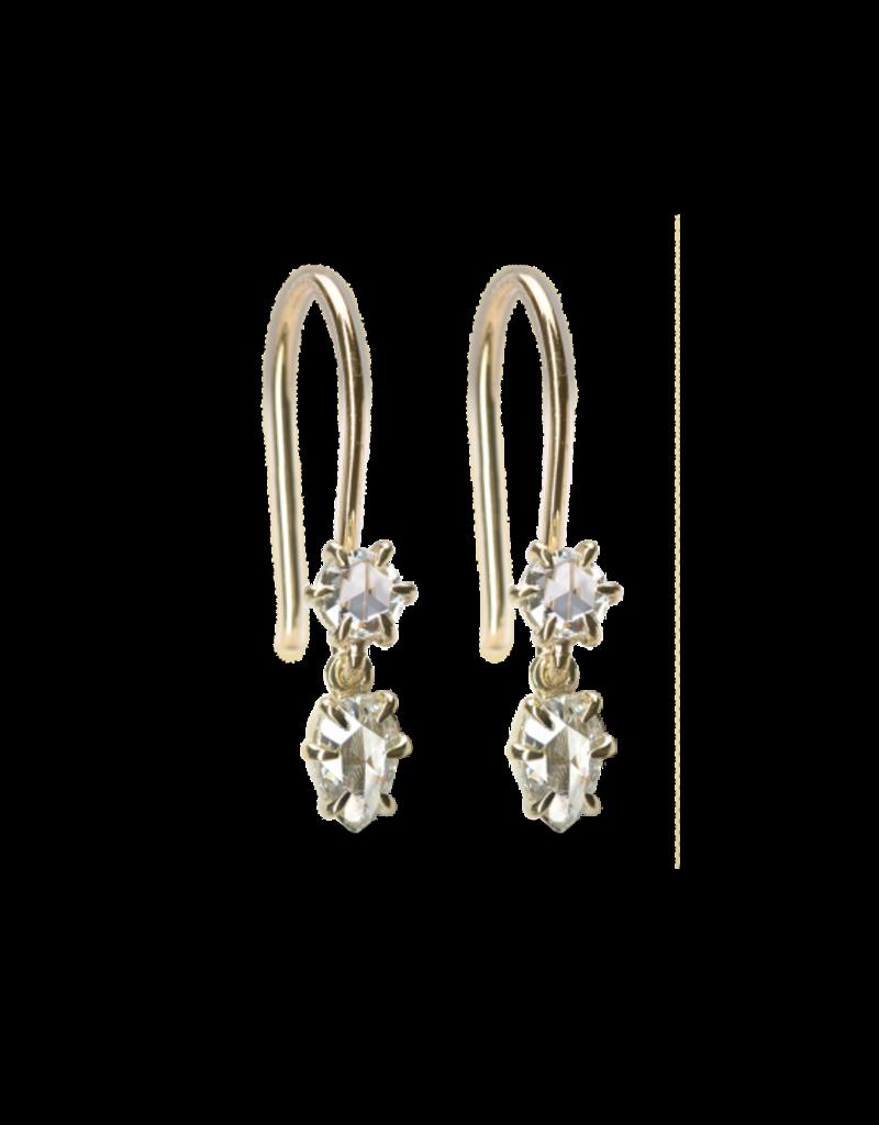 ILA Primary Diamond Earrings