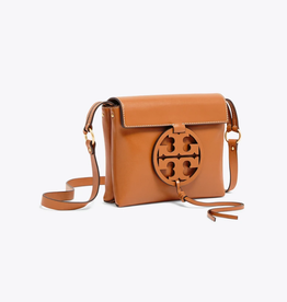 TORY BURCH Miller Crossbody - Aged Camello