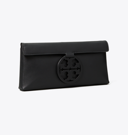 TORY BURCH Miller Clutch - Black